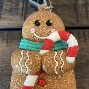 🌟SALE🌟 Gingerbread Man Pocketbac Holder